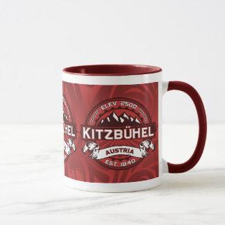 Kitzbühel Logo Mug