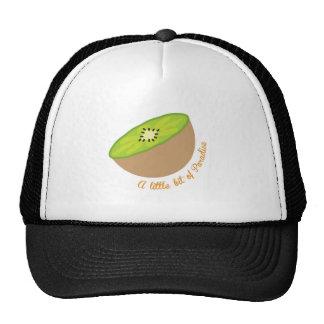 kiwi_A little bit of Paradise Hat
