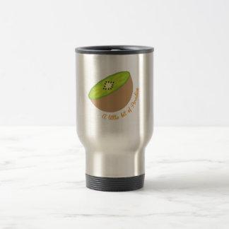 kiwi_A little bit of Paradise Mug
