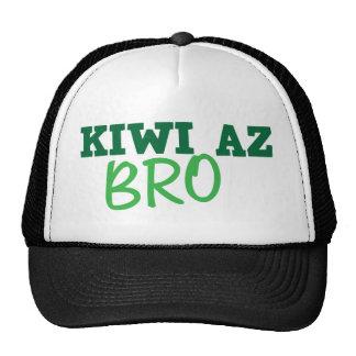 KIWI Az BRO (New Zealand) Cap