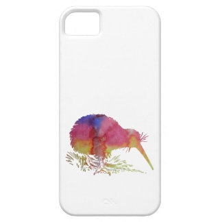 Kiwi bird barely there iPhone 5 case