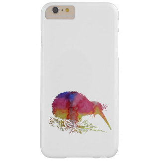 Kiwi bird barely there iPhone 6 plus case