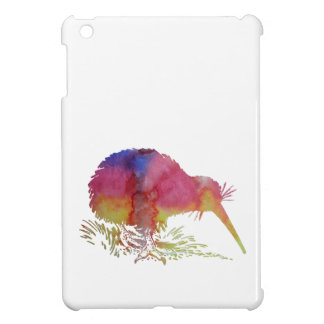 Kiwi bird iPad mini case