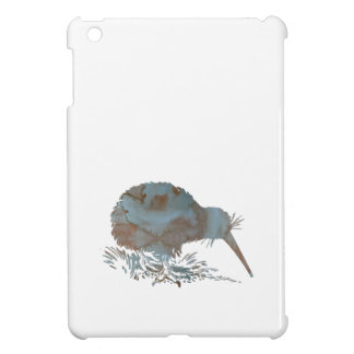 Kiwi bird iPad mini cover