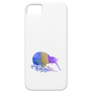 Kiwi Bird iPhone 5 Case