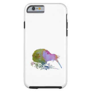 Kiwi Bird Tough iPhone 6 Case