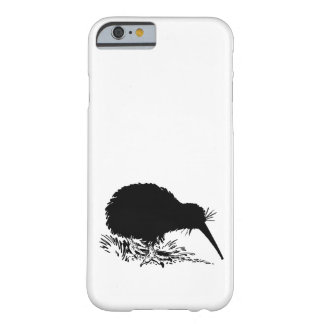 Kiwi Birds Barely There iPhone 6 Case