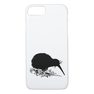Kiwi Birds iPhone 8/7 Case