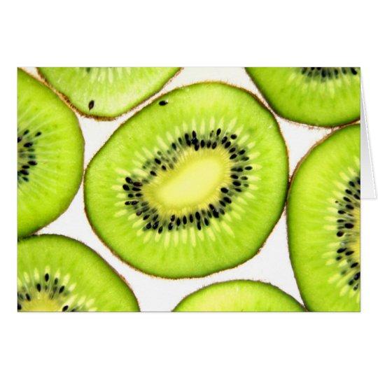 Kiwi Card