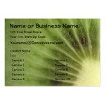 Kiwi - Card Template Business Card