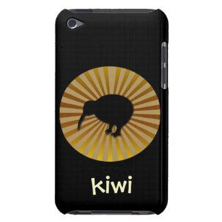 kiwi iPod touch case