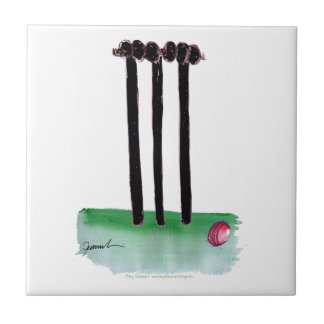 kiwi cricket bails, tony fernandes ceramic tile