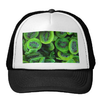Kiwi Fruit Cap