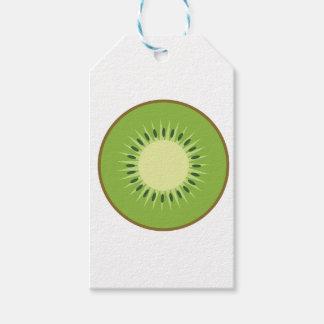 kiwi fruit gift tags