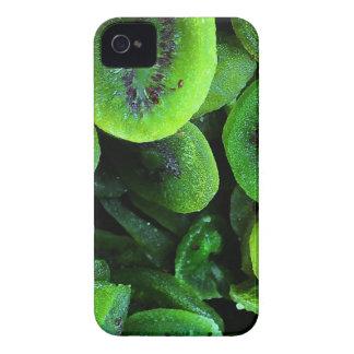 Kiwi Fruit iPhone 4 Case-Mate Cases