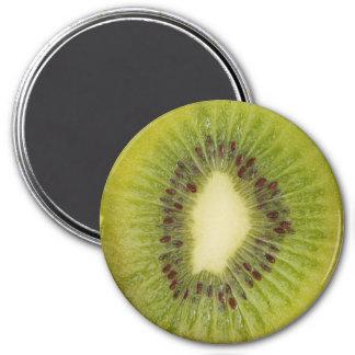Kiwi Fruit Refrigerator Magnet
