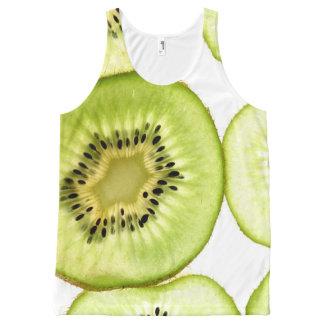 Kiwi Fruit Tank
