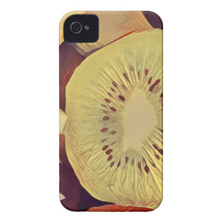 Kiwi iPhone 4 Case-Mate Cases