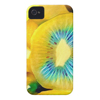 Kiwi iPhone 4 Cover