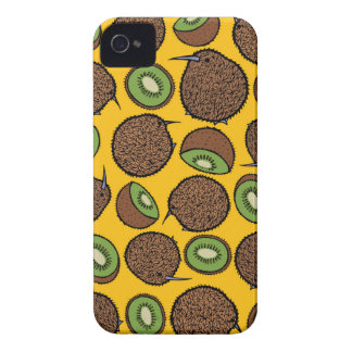 Kiwi iPhone 4 Covers