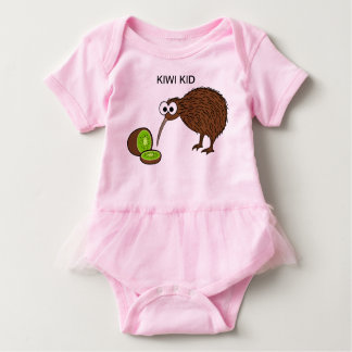 KIWI KID BABY BODYSUIT
