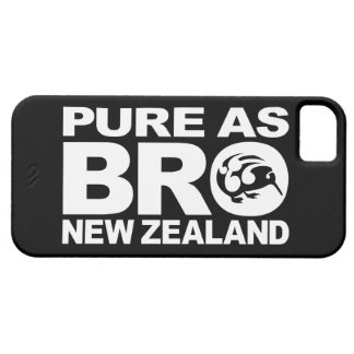 Kiwi, Pure New Zealand iPhone 5 Case