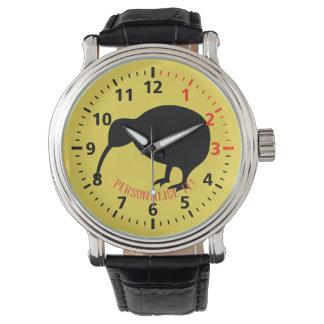 KIWI silhouette Watch