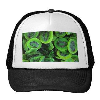Kiwi slices cap