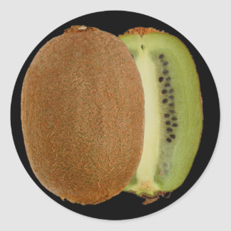 Kiwi  stickers