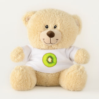 Kiwi Teddy Bear