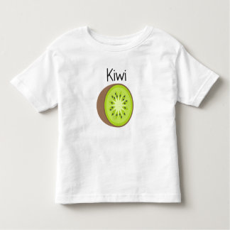 kiwi toddler T-Shirt