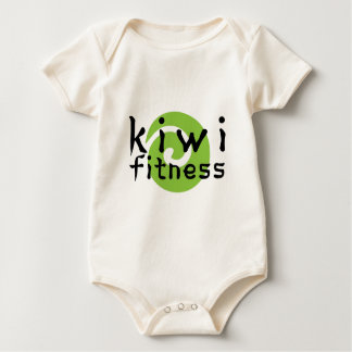 KiwiShirt Baby Bodysuit