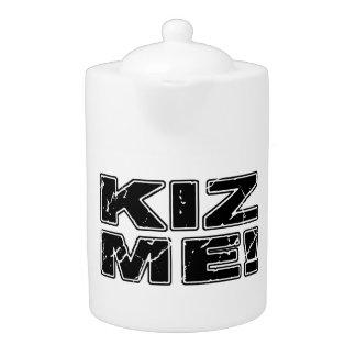 Kiz Me Kizomba