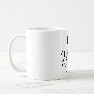 kizomba couple coffee mug