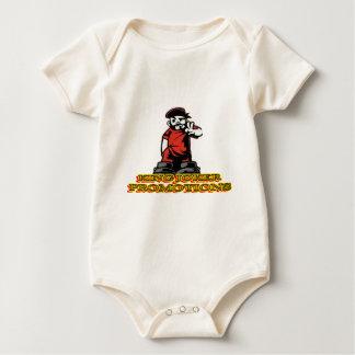 KJP Logo Baby Bodysuit