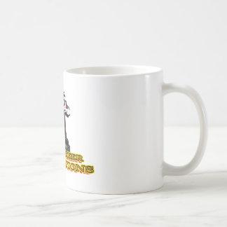 KJP Logo Coffee Mug