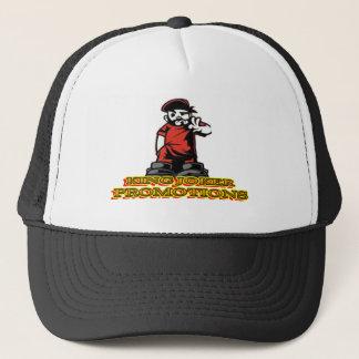 KJP Logo Trucker Hat