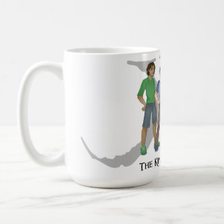 KK Character Mug1 Mugs