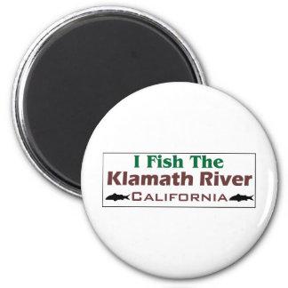 klamath River Magnet