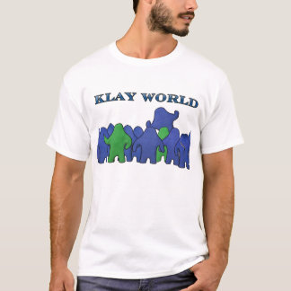Klay World T-Shirt