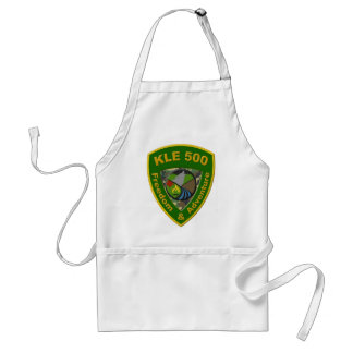 KLE 500-freedom & Adventure.png Standard Apron