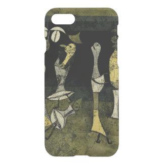 "Klee artwork, ""Comedy"" iPhone 7 Case"