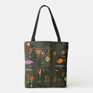 Klee - Fish Magic Tote Bag
