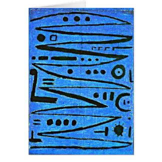 Klee - Heroic Fiddling Card