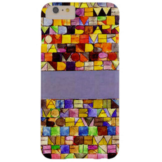 Klee - Once Emerged from the Gray of Night Barely There iPhone 6 Plus Case