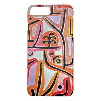 Klee - Park Bei Lu iPhone 8 Plus/7 Plus Case