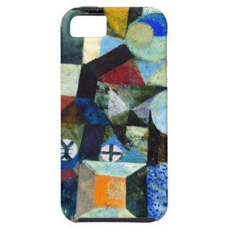Klee - Yellow Half-Moon iPhone 5 Case