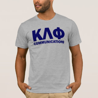 KLF Communications T-Shirt