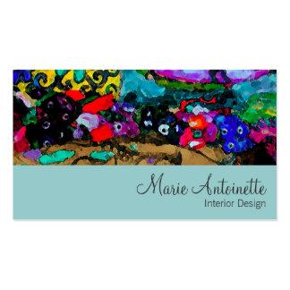 Klimt ~ Business Cards