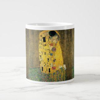 Klimt coffee mug